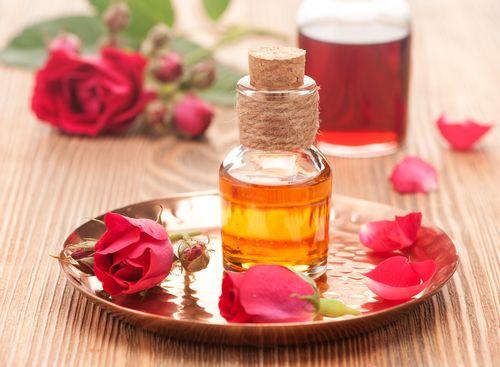 Aromaterapie v létě