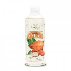 Missiva Sprchový gel  Sweet Almond - 250 ml