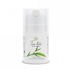 Missiva Tea tree pleťový krém - 50 ml